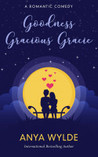 Goodness Gracious Gracie (The Monsoon, #2) ebook review