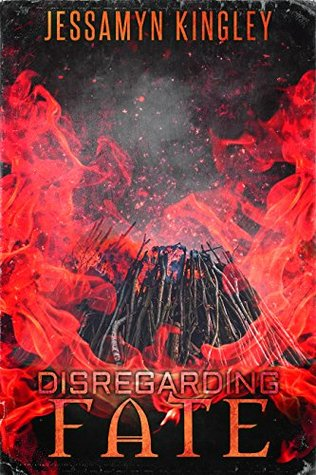 Disregarding Fate (D'Vaire #8)