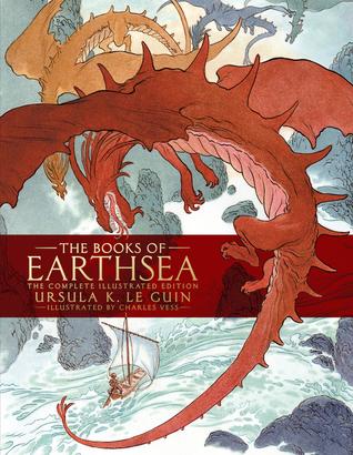 The Books of Earthsea