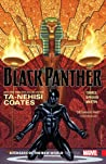 Black Panther, Vol. 4: Avengers of the New World, Part One