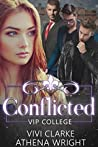 Conflicted (VIP College #2)