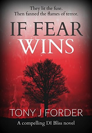 If Fear Wins (DI Bliss, #3)