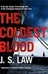 The Coldest Blood (Lieutenant Danielle Lewis #3)