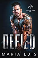 Defied (Blood Duet #2)