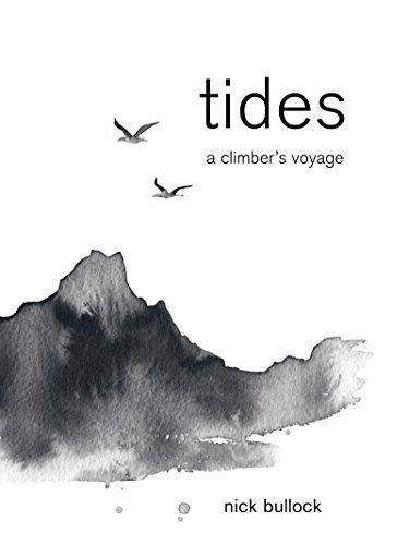 Tides- A climber's voyage