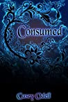 Consumed (Cursed Magic #4)