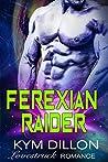 Ferexian Raider