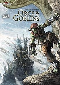 Myth (Orcs & Goblins #2)