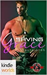 Saving Grace (Special Forces: Operation Alpha Kindle Worlds Novella)