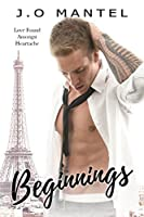 Beginnings (In Paris Book 1)