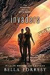 Invaders (Hotbloods #7)