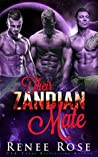 Their Zandian Mate (Zandian Masters, #9)