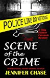 Scene of the Crime (Chip Palmer Forensic Mystery, #2)