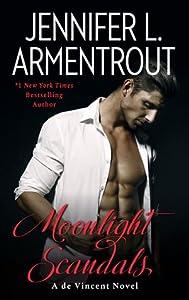 Moonlight Scandals (de Vincent, #3)