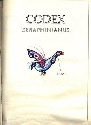Codex Seraphinianus  Ein Orbis Pictus des Universums der