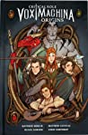 Critical Role – Vox Machina by Matthew Mercer