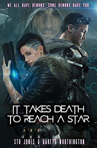 It Takes Death To Reach A Star by Stu Jones