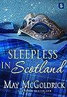 Sleepless in Scotland (The Pennington Family, #3)