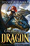 Call of the Dragon (Dragon Riders of Elantia, #1)