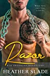 Razor (K19 Security Solutions #1)