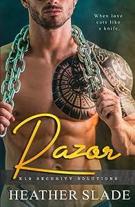 Razor (K19 Security Solutions #1)