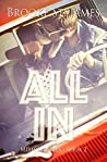 All In (Miami Stories, #2)