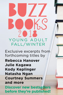 Buzz Books 2018 by Publishers Lunch