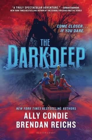The Darkdeep (The Darkdeep, #1)