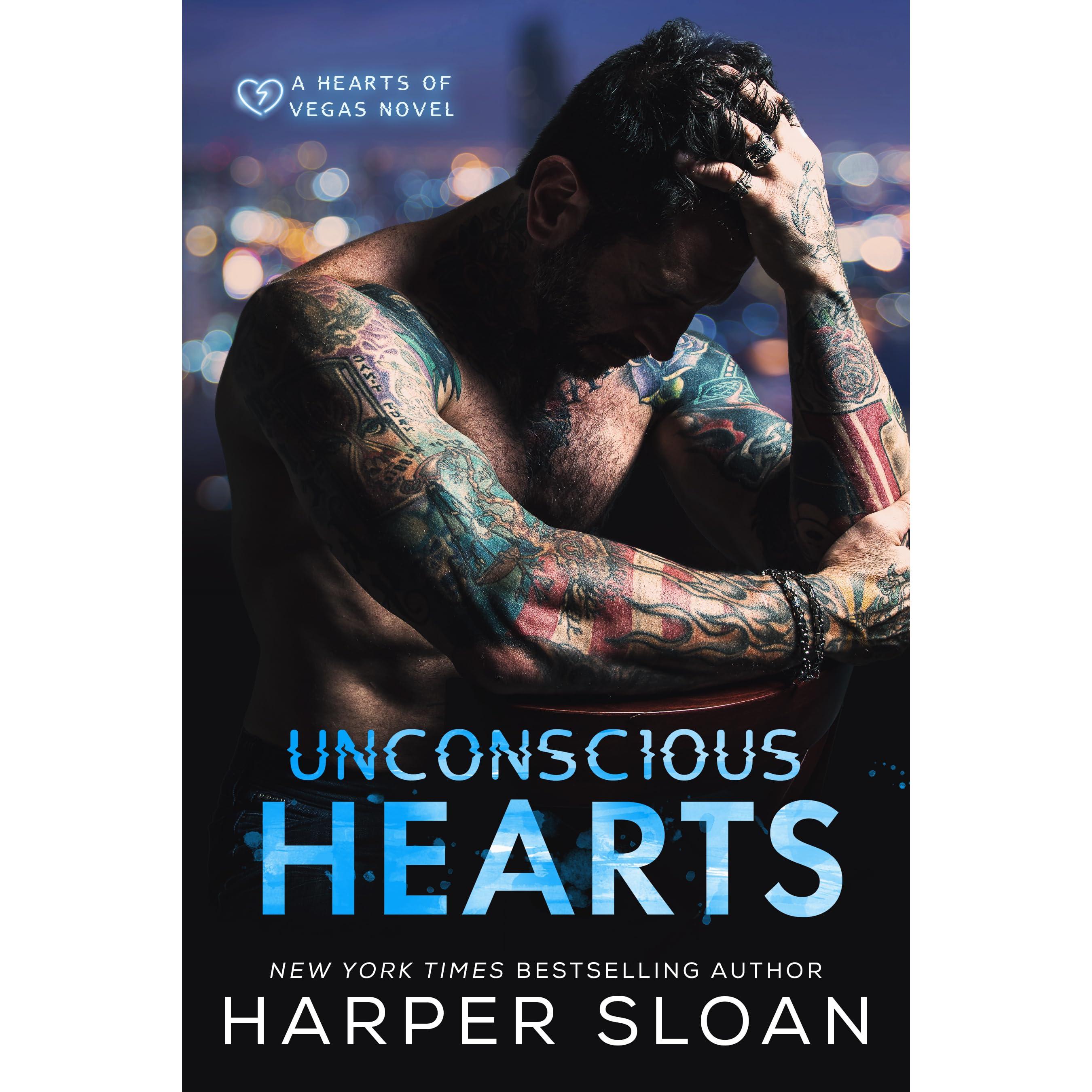 Cooper harper sloan goodreads giveaways
