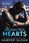 Unconscious Hearts (Hearts of Vegas, #1) audiobook download free