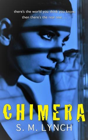 Chimera by Sarah Michelle Lynch