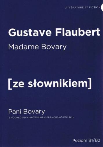 Madame Bovary (ze słownikiem)