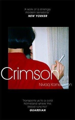 Crimson by Niviaq Korneliussen