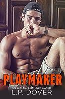 Playmaker (Breakaway, #3)