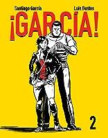 ¡García! Tomo 2