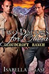 Two Daddies for Olivia (Cloudcroft Ranch, #4)