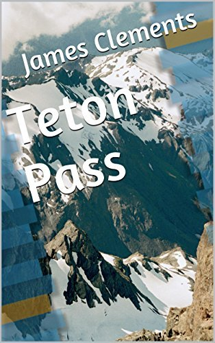 Teton Pass James Clements