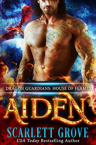 Aiden: House of Flames