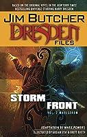 Jim Butcher's The Dresden Files: Storm Front Vol. 2: Maelstrom (Jim Butcher's The Dresden Files: Storm Front Vol. 2 Vol. 1)