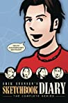 Erik Evensen's Sketchbook Diary: Tenth Anniversary Edition