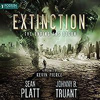 Extinction (Alien Invasion #6)