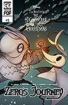 Tim Burton's The Nightmare Before Christmas: Zero's Journey Issue #1