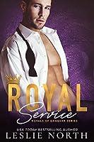 Royal Service (Royals of Danovar #1)