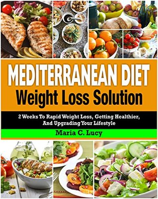 mediterranean regimen burden disappointment recipes