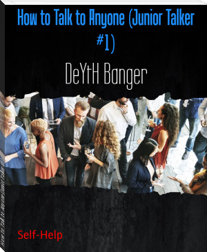 How to Talk to Anyone (Junior Talker #1)