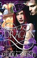Plight of the Dragon (Moorigad Dragon Collection, Book 3)