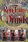 RenFaire Druids: Dunskey Castle Prequels (Druids Bidding #2)