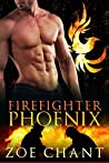 Firefighter Phoenix (Fire & Rescue Shifters, #7)