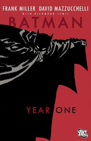 Batman: Year One by Frank Miller