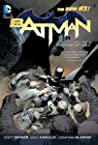 Batman, Volume 1: The Court of Owls